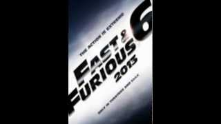 Fast & Furious 6 Soundtrack - Bad Meets Evil - Fast Lane ft. Eminem, Royce Da 5'9