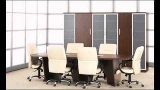 Office Boardroom Furniture - Commercial Design Control Inc.