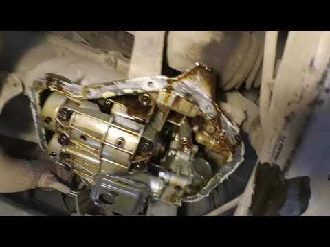 Стук двигателя 2AZFE Toyota CAMRY
