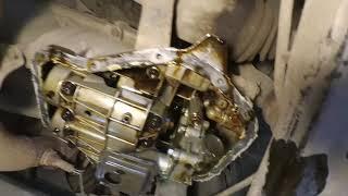 Скачать Стук двигателя 2AZFE Toyota CAMRY