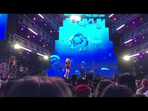 All The Time (Live) - Kim Petras LA Pride