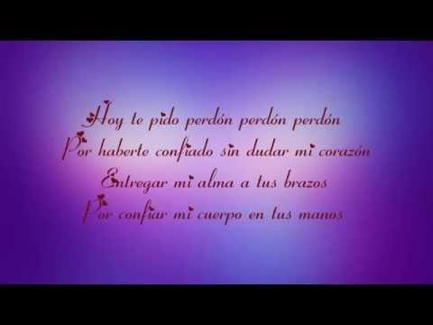 Ha Ash - Perdon Perdon (Letra) ♫