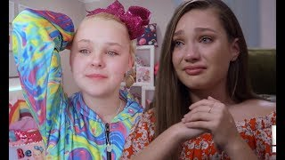Dance Moms Cast REACT to Abby Having Cancer