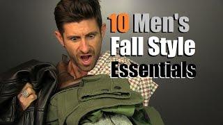 10 Men