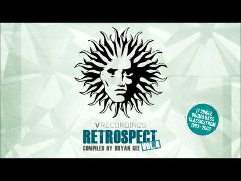 Retrospect Volume 4 - Compiled by Bryan Gee