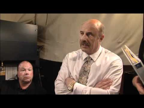 Getting over a break up dr phil