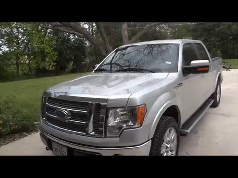 2011 Ford F-150   Read Owner and Expert Reviews, Prices, Specs