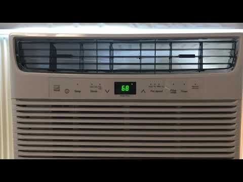 Frigidaire FFRE083ZA1 Review - I Love This Thing