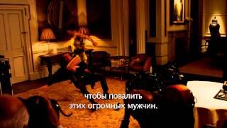 Миссия Невыполнима: Племя Изгоев - Персонаж Ребекки Фергюсон