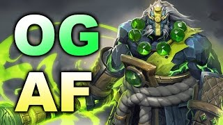 OG vs Ad Finem - Games 1,2 - Boston Major Final - Dota 2