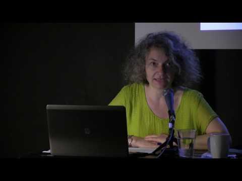 Giovanna Zapperi - Towards an autonomous feminist institution: Carla Lonzi and autocoscienza