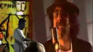Mauricio Ubal - Una canción a Montevideo
