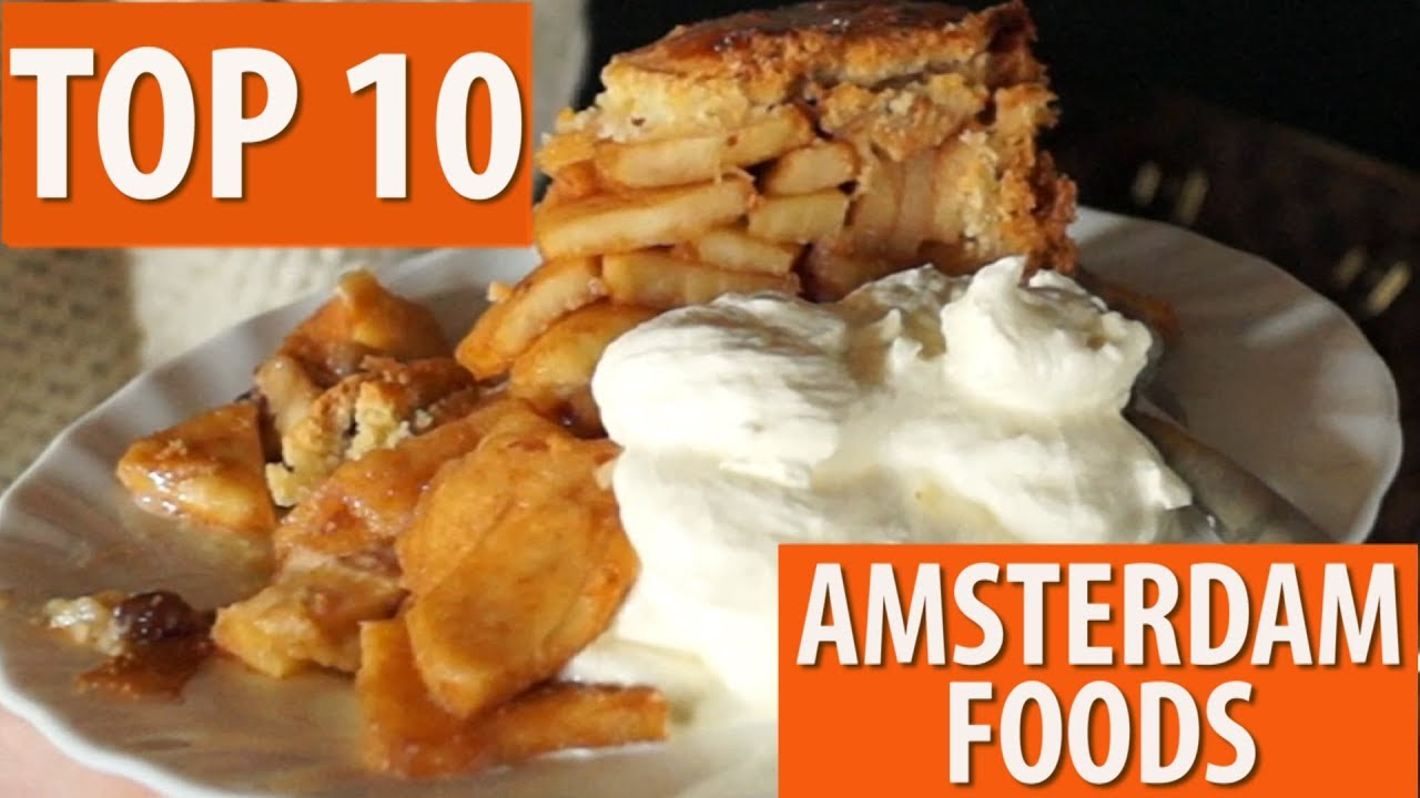 Best cheap dutch food amsterdam - Dutch cuisine in amsterdam ...