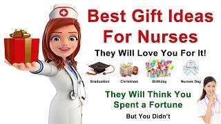 Gift For Nurses   Best Christmas| Graduation | Anytime Gift Ideas For Nurses | Gifts For Nurses