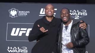 UFC 208: Media Day Faceoffs