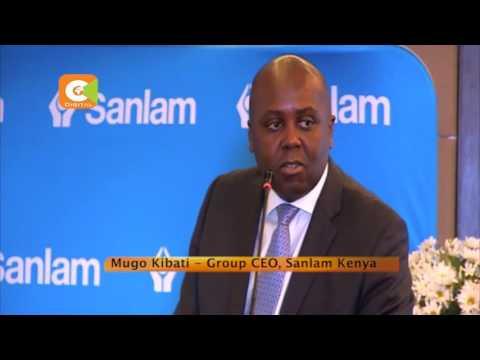 Sanlam Kenya has posted a 317 million full year profit