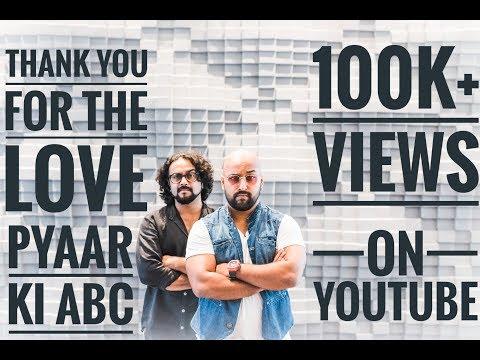 Latest hindi Song 2018   Pyaar Ki ABC    The ABC Projekt   Binny Sharma  Arnav Kumar  