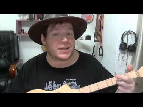 Grateful Dead Merlin Tutorial #1 - Uncle John's Band