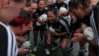 irb women s 7 s dance off and out takes 03 13