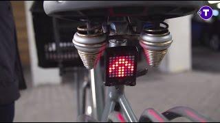 Fietslamp met lasers - Prul of Praal? #13