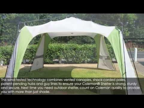 coleman 360 funnydog tv. Black Bedroom Furniture Sets. Home Design Ideas