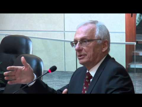 City of Hamilton Casino Sub-Committee Meeting 13 Dec 2012