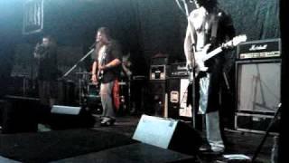 nulldB -- Treibsand (Live)