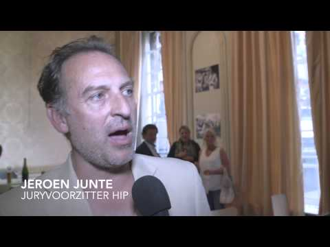 Herengracht Industrie Prijs / uitreiking in Lensvelt HUB