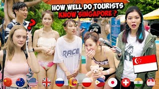 Ah Lian VLOG #20: KANI NABE! 🦀🥘 Do tourists know NOTHING about Singapore?? 🤣