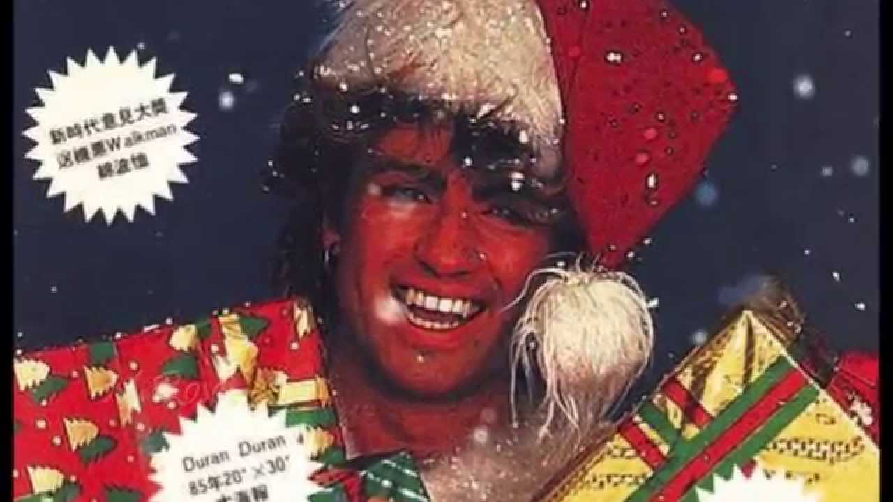 George Michael's Last Christmas on Earth- Dies at Christmas Time ...