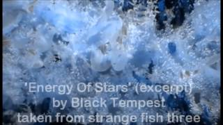 Energy Of Stars, by Black Tempest - from strange fish three on Fruits de Mer Records