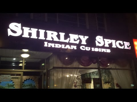 Shirley Spice Review