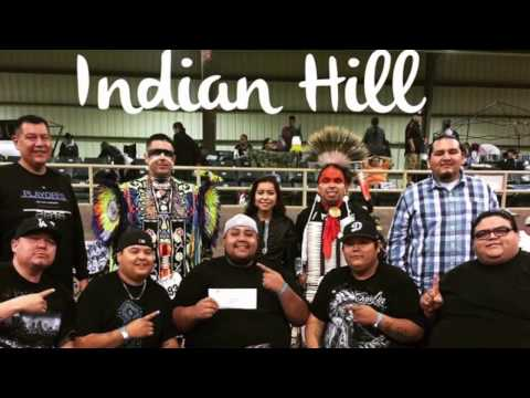 INDIAN HILL Champion Song Apache Gold 2017