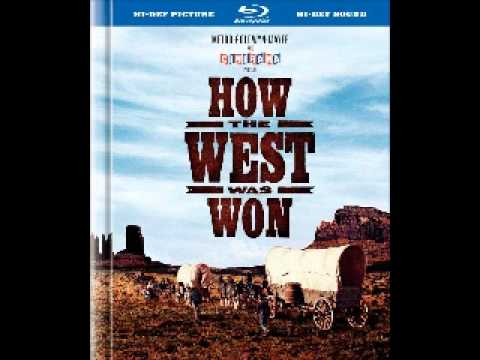 How The West Was Won Theme