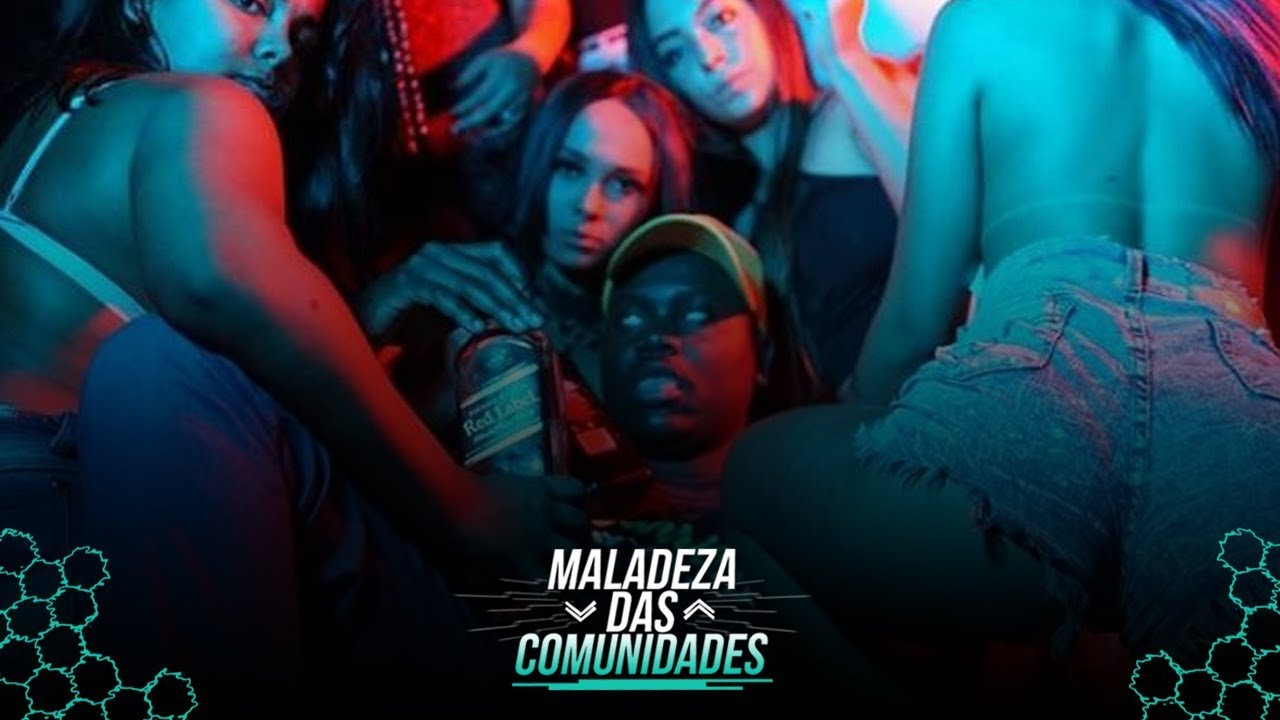 MC SACI - PAPAI NOEL NÃO VAI GOSTAR (DJ DG DO RB) 2019