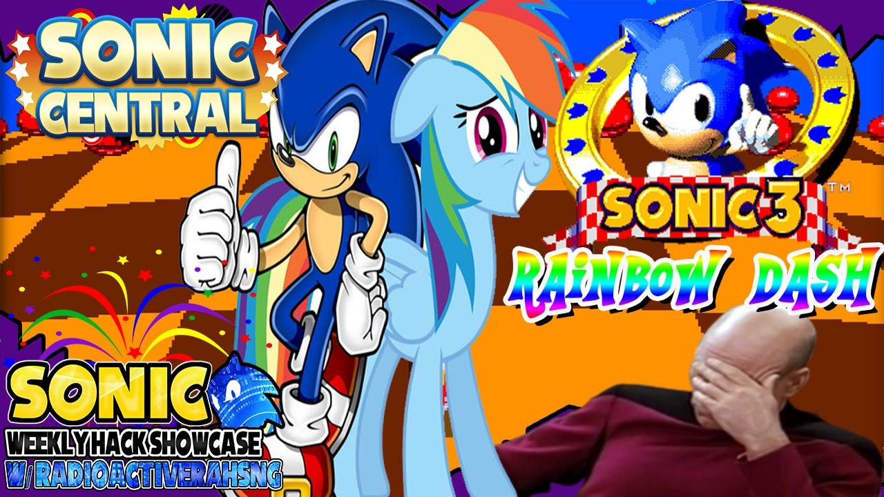 100+ Rainbow Dash In Sonic Adventure 3 – yasminroohi
