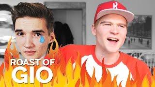 THE ROAST OF GIO | Kalvijn