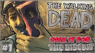 Risk It For The Biscuit | The Walking Dead : The Final Season …