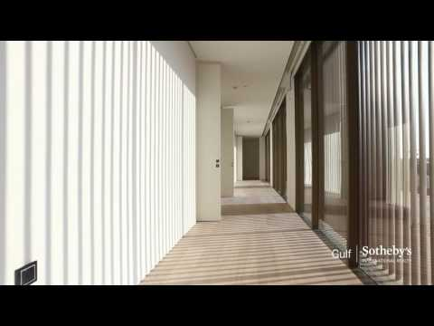 Bespoke Contemporary Signature Villa, Palm Jumeirah, Dubai, United Arab Emirates