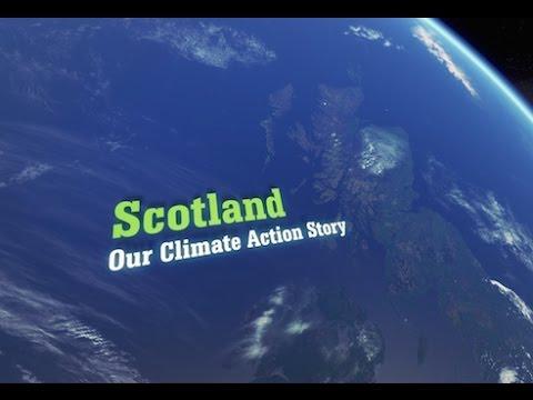 La Acción por el Clima en Escocia, versión española (subtítulos)