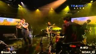 NOAH Live at TTV- Hero