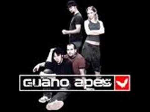 Guano Apes Open Your Eyes Zippy