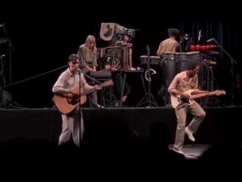 Talking Heads -