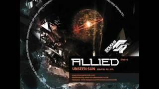 Allied - Unseen Sun [SINDG016]
