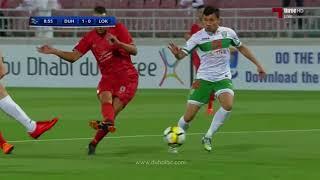 المباراة كاملة | الدحيل 3 - 2 لوكوموتيف | دوري أبطال آسيا 2018