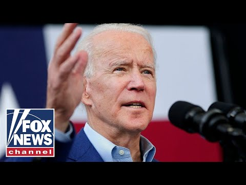 Biden delivers remarks on transatlantic ties at Munich Security Conference