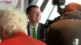 Vorfreude aufs PSD Bank Leichtathletik Meeting steigt