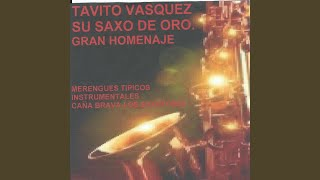 El Merengon (Instrumental)