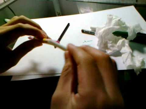 Bút vẽ SĐTD – Mindmap Pen .wmv