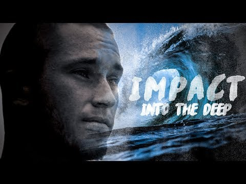 Taylor Williams: Into the Deep | Impact
